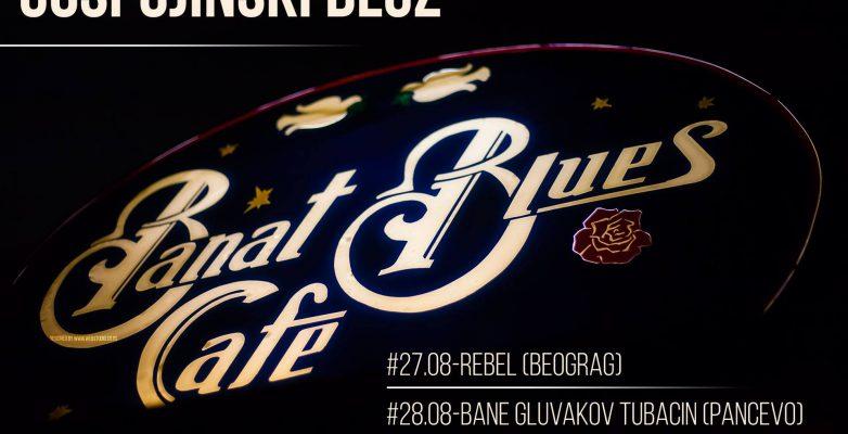 Gospojinski dani u Banat Blues Cafe-u